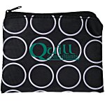 Fashion Pouch - Metro Dots