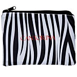 Fashion Pouch - Zebra