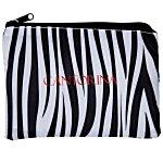 Fashion Pouch - Zebra