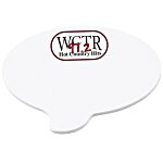 Bic Sticky Note - Speech Bubble - 25 Sheet