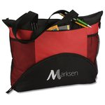 Hemisphere Meeting Tote