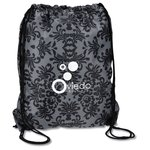 Designer Drawcord Sportpack - Black Lace