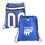 Our Team Jersey Cinch Sportpack - Closeout