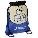 Goofy Face Sportpack
