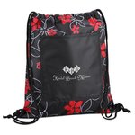 Printed Insulated Sportpack - Floral