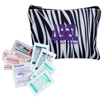 Fashion Convention Kit - Zebra