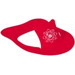 Paper Fireman Helmet