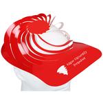 Paper Spiral Hat