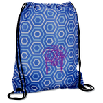 Kaleida Sportpack - Hexagon