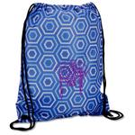 Kaleida Sportpack - Hexagon