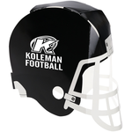 Paper Football Helmet