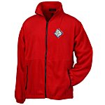 Ultra Club Iceberg Fleece Full-Zip Jacket