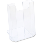 Pamphlet Literature Holder - Blank