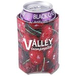PhotoGraFX Can Holder - Cherries - Closeouts