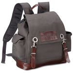 Field & Co. Vintage Rucksack Backpack