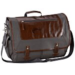Field & Co. Vintage Laptop Messenger