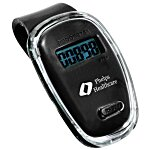 Fitness First Pedometer - 24 hr