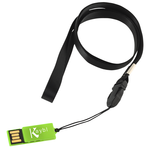 Paper Clip USB - 1GB