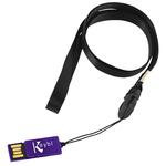Paper Clip USB - 2GB
