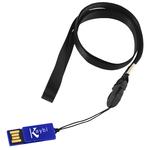 Paper Clip USB - 4GB