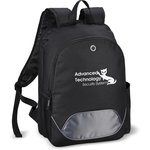 Outbound Checkpoint-Friendly Laptop Backpack - Screen
