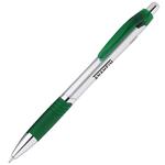 Carlsbad Pen - Silver