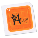 Reflective Sticker - Square - 1