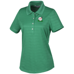 Callaway Textured Performance Polo - Ladies'
