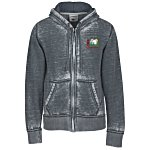 J. America Zen Full-Zip Hooded Sweatshirt-Men's