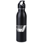 h2go Solus Stainless Sport Bottle - 24 oz. - Matte