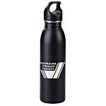 h2go Solus Stainless Sport Bottle - 24 oz. - Matte
