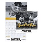 Good Old Days Calendar - Spiral