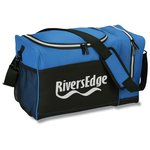 Day Tripper Duffel Cooler - Screen