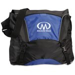 Avenues Messenger Bag - Closeout