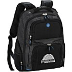 Zoom Checkpoint-Friendly Laptop Backpack - 24 hr
