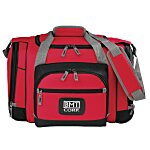 24-Can Convertible Duffel Cooler - 24 hr