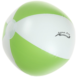 16&quot; Beach Ball - Two-Tone