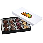 Truffles - 12 Pieces - Full Color