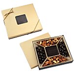 Treat Mix - 10 oz. - Gold Box - Dark Chocolate Bar
