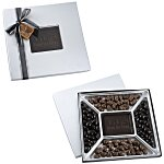 Treat Mix - 1.25 lbs. - Silver Box - Dark Chocolate Bar