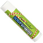 Holiday Value Lip Balm - Candy Canes - 24 hr