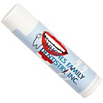 Value Lip Balm - Dentist - 24 hr