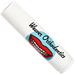 Value Lip Balm - Orthodontist - 24 hr