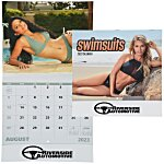 Female Swimsuit Calendar