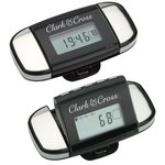 Calibration Pulse Reader Pedometer