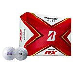 Bridgestone Tour B330RX Golf Ball - Dozen - Standard