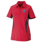 Serac UTK cool logik Performance Polo - Ladies'