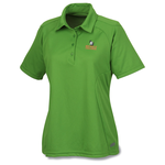 Dolomite UTK cool logik Performance Polo - Ladies'