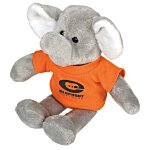 Mascot Beanie Animal - Elephant - 24 hr