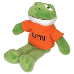 Mascot Beanie Animal - Frog - 24 hr